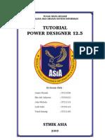 Tugas Makalah Power Designer