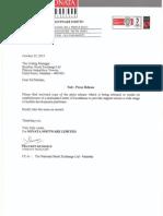sonata Press Release - Miserji Research Desk