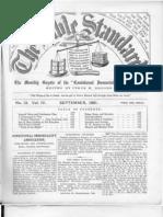 Bible Standard September 1881