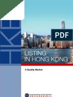 Listing in HK.feb09 LIHK E
