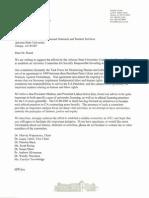 UCMLHRI Letter of Support