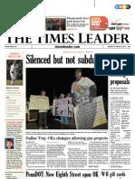 Times Leader 10-25-2011