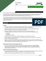 FDA 21 Cfr Part 11
