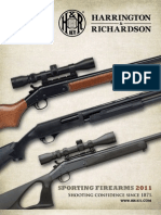 H&R Sporting Firearms 2011