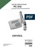 Manual Pc 510 a 20sp