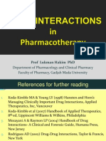 Drug Interaction Profesi New