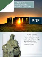 Arte Megalítica