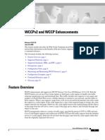 WCCP Enhancements