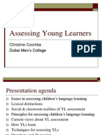 Assessing Young Learners Print Friendly