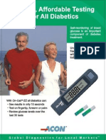 1150365403 on-Call EZ Distributor Sell Sheet