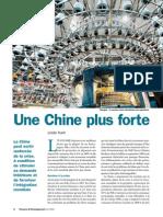 更强大的中国-法语
