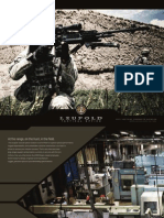 2011 Leupold Tactical Catalog