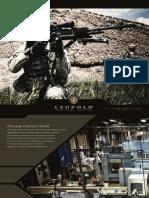 2011 Leupold Tactical Catalog