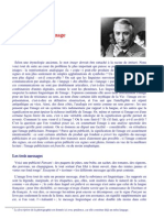 Roland Barthes 1964 Rhetorique Image