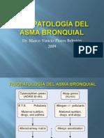 2 Fisiopatologia Del Asma Bronquial 2009