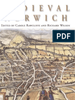 Medieval Norwich