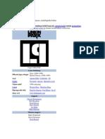 Linkin Park Histori