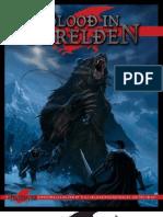 Dragon Age Blood in Ferelden