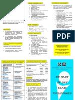 Brochure Asthrdp 2010