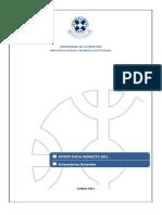AFII 2011 - Antecedentes Generales