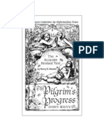 Pilgrim's Progress by Bunyan