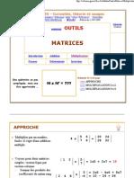Matrice Multiplication