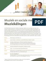 Kennisdagdeel Muziekdingen