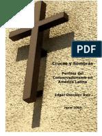 Cruces y Sombras