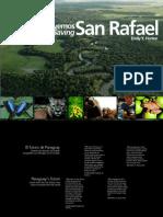 Salvemos San Rafael - Emily Y. Horton - Paraguay - PortalGuarani