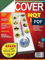 Discover Magazine - September 2011
