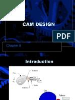 Cam Design