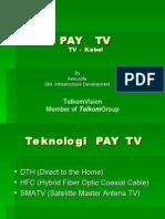 Materi Kuliah-pay TV