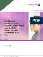 Solution Handbook 2009 Web FR