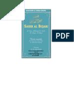Sahih Al Bujari (Resumen)
