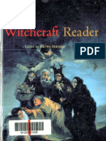 Oldridge,D_The Witchcraft Reader