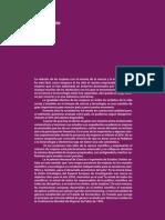Libro Blanco Mujeres Ciencia en España