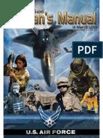 USAF Manual