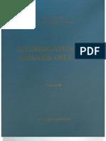 USSBS Report 72, The Interrogations of Japanese Officials, V2