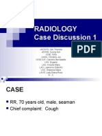 Radiology Case 1 Final