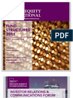 PEI Fund Structures Supplement_2011