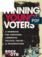 Winning Young Voters