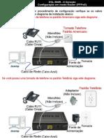 Configurar Modem - DSL500BII_ROUTER