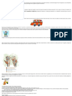 Texto Folder Higiene