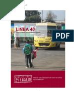 ROM Linea 40 Ricerca Integrale