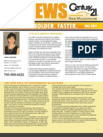 Fall 2011 Newsletter_Jane Jensen