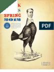Quirk Books Spring 2012 Catalog
