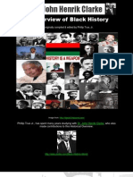 An Overview of Black History