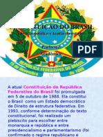 Constitui%E7%F5es Do Brasil