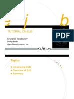 Ejb 3.0 Tutorial For Beginners Pdf