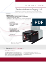 Dynamini Series Adhesive Supply Unit